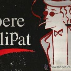 Discos de vinilo: LP PERE FLIPAT ( ROCK CATALA ). Lote 36974439