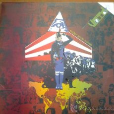 Dischi in vinile: SUFFER GREAT NATION (LA BOTANICA DEL JÍBARO). Lote 37019871