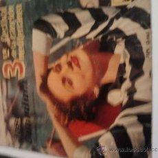 Discos de vinilo: JOSE GUARDIOLA -III FESTIVAL DE LA CANCIÓN MEDITERRÁNEA. Lote 36980303