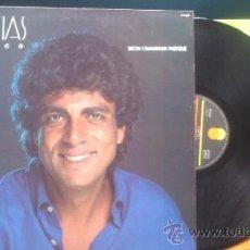 Discos de vinilo: ENRICO MACIAS / MON CHANTEUR PREFERE /LP RCA PARIS 1986 PEPETO. Lote 37046780