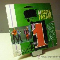 Discos de vinilo: MARFER PARADE Nº 1 VINILO LP. Lote 37021405