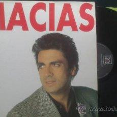 Discos de vinilo: ENRICO MACIAS / AIE,AIE ,AIE,JE T AIME /LP 20 TREMA FRANCIA PEPETO. Lote 37025349