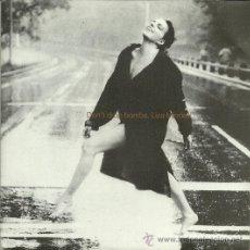 Discos de vinilo: LIZA MINNELLI SINGLE SELLO EPIC AÑO 1989 EDITADO EN ESPAÑA (PROMOCIONAL SOLO UNA CARA). Lote 37027599