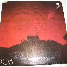 Discos de vinilo: DOA / PERFILES / SOCIEDAD FONOGRAFICA ASTURIANA 1986. Lote 37037353