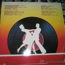 Discos de vinilo: LPS(2)-ESTREMECETE-1986-ZAFIRO-20 CANCIONES--.. Lote 37073906