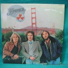 Discos de vinilo - LP AMERICAN HEARTS 1975 - 37053193