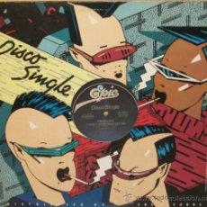 Discos de vinilo: FREE LIFE - DANCE FANTASY U S A - EPIC - 1979. Lote 37069018