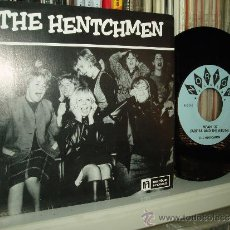 Discos de vinilo: THE HENTCHMEN 7