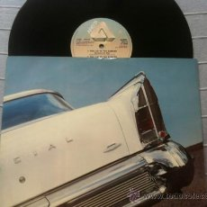 "Discos de vinilo: 12"" A.M.-CITY-PULL UP THE BUMPER. Lote 37077494"