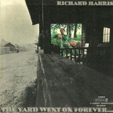 Discos de vinilo: RICHARD HARRIS EP SELLO DUNHILL EDITADO EN USA.. Lote 37077771