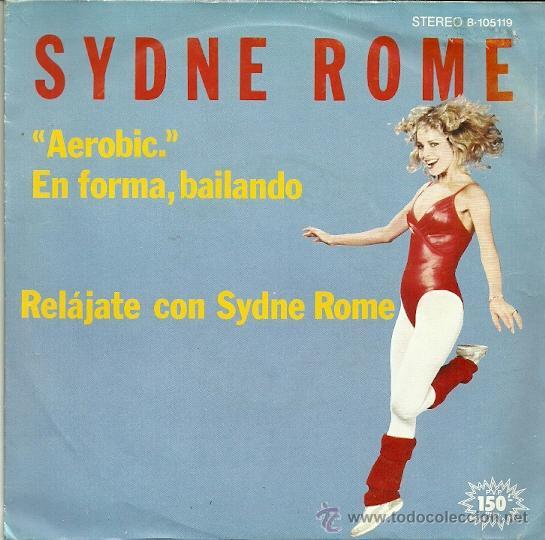 SYDNE ROME SINGLE SELLO ARIOLA EDITADO EN ESPAÑA AÑO 1983 (Música - Discos - Singles Vinilo - Otros estilos)