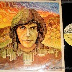 Discos de vinilo: NEIL YOUNG LP ORIGINAL ENGLAND 1968. Lote 37084283