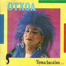 Discos de vinilo: OCHOA SINGLE SELLO HORUS EDITADO EN ESPAÑA AÑO 1989. Lote 37108388
