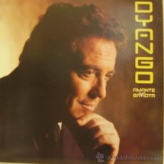 Discos de vinilo: DYANGO-AMANTE GAVIOTA LP VINILO 1992 SPAIN. Lote 37120467