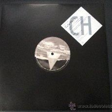 Discos de vinilo: CUTE HEELS - UNTITLED 12' DISCO NEGRO | NUEVO | DARK ELECTRO INDUSTRIAL EBM TECHNO ACID. Lote 37151096