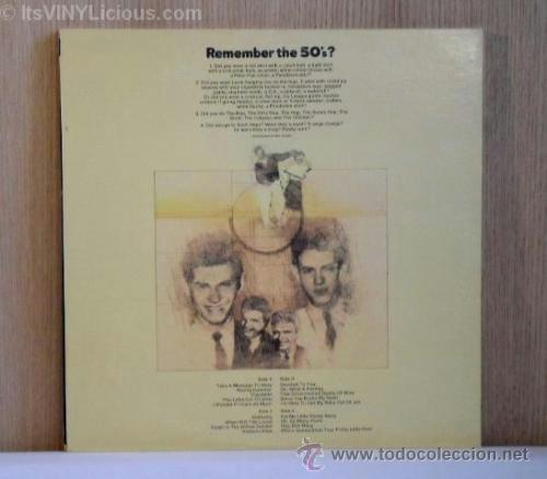 Discos de vinilo: everly brothers, end of an era !! DOBLE LP, 18 TEMAS !!!! ORIG EDT UK !! TODO EXC !!!!!!!!!!!!!! - Foto 6 - 37156941