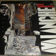 Discos de vinilo: ERIC ANDERSEN - AVALANCHE LP - ORIGINAL U.S.A - WARNER BROS. 1968 - W7 LABEL- . Lote 37162510