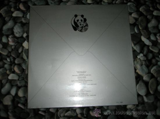 Discos de vinilo: LP-CANCIONES INFANTILES-PREMIO NACIONAL Mº CULTURA 1979-. - Foto 3 - 37510614