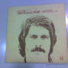 Discos de vinilo: JOSE MARÍA PURÓN - Y SERAS CAPÁZ - MÍRALA QUE SOLA ESTÁ - 1977 - AMBAR. Lote 37180431