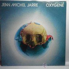 Discos de vinilo: JEAN MICHEL JARRE - OXYGENE - LP. Lote 69849939