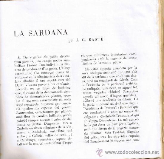 Discos de vinilo: MARETA MEVA - LA MERCÉ DANSAIRE - COBLA BARCELONA - JOSÉ COLL -BELTER 17013 - VER DESCRIPCIÓN-FOTOS - Foto 4 - 37174567