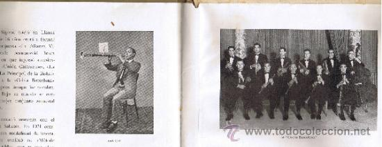 Discos de vinilo: MARETA MEVA - LA MERCÉ DANSAIRE - COBLA BARCELONA - JOSÉ COLL -BELTER 17013 - VER DESCRIPCIÓN-FOTOS - Foto 5 - 37174567