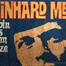 Discos de vinilo: LP REINHARD MEY : ICH BIN AUS JENEM HOLZE . Lote 37180901