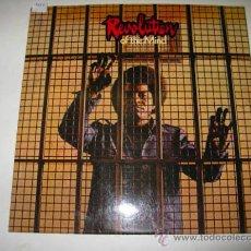 Discos de vinilo: LP JAMES BROWN, REVOLUTION OF THE MIND.. Lote 37229756