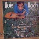 Discos de vinilo: LLUIS LLACH SINGLE - JUTGE Nº 16. Lote 37216617