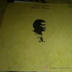 Discos de vinilo: VINILO LP MUSICA - PATXI ANDION - PALABRA POR PALABRA. Lote 37224983