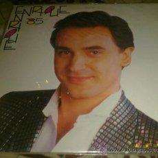 Discos de vinilo: VINILO LP MUSICA - ENRIQUE 85. Lote 37235675