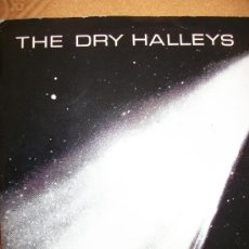 Discos de vinilo: THE DRY HALLEYS – H – LEPMÜREG – ÜBERSCHALL RECORDS. Lote 37255178