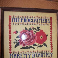 Discos de vinilo: EP THE PROCLAIMERS – MAKE MY HEART FLY – CHRYSALIS 1988. Lote 52124322