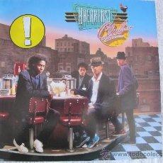 Disques de vinyle: LP - BREAKFAST CLUB - MISMO TITULO (GERMANY, MCA RECORDS 1987). Lote 37257959