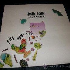 Discos de vinilo: LP - TALK TALK HISTORY REVISITED - SIN ENCARTE - . Lote 37287190