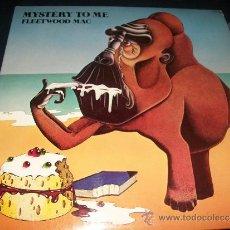 Discos de vinilo: LP - FLEETWOOD MAC MYSTERY TO ME - PORTADA DOBLE CON ENCARTE - . Lote 37288243