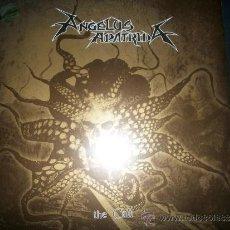 Discos de vinilo: LP - ANGELUS APATRIDA -TRASH METAL - THE CALL - VINILO DORADO - EDICION LIMITADA - PRECINTADO. Lote 37288859