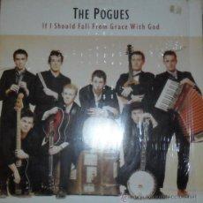 Discos de vinilo: THE POGES