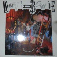 Discos de vinilo: DAVID BOWIE. Lote 37291222