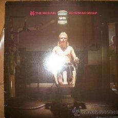 Discos de vinilo: LP MSG - MICHAEL SCHENKER GROUP – ST - . Lote 37293386