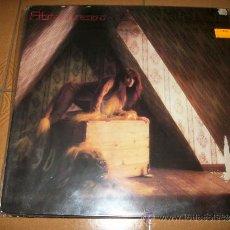 Discos de vinilo: LP - KATE BUSH - LIONHEART - PORTADA DOBLE. Lote 37294229