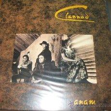 Discos de vinilo: LP - CLANNAD - ANAM. Lote 37294987