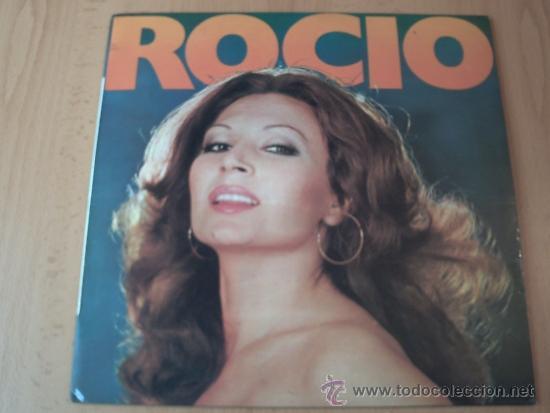 ROCIO RCA 1975 (Música - Discos - LP Vinilo - Solistas Españoles de los 70 a la actualidad)