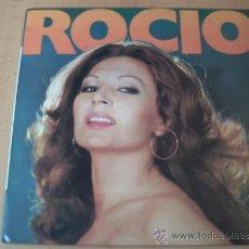 Discos de vinilo: ROCIO RCA 1975. Lote 37299665