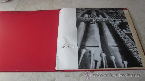 Discos de vinilo: RENATO FAIT - J.S. BACH - NUOVA ACCADEMIA DISCO - Foto 2 - 37358418