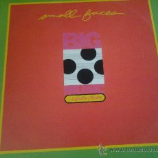 Discos de vinilo: SMALL FACES. A COMPLETE COLLECTION. DOBLE LP. Lote 37361288