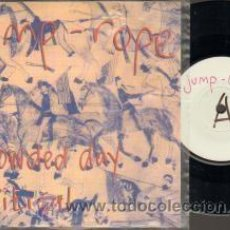 Discos de vinilo: JUMP-ROPE–CROWDED DAY SINGLE VINILO 7 PULGADAS. Lote 37365516