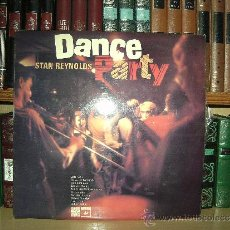Discos de vinilo: DANCE PARTY. STAN REYNOLD,S. 1967 . Lote 37366125
