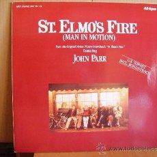Discos de vinilo: JOHN PARR ----- ST.ELMO´S FIRE. Lote 37366980