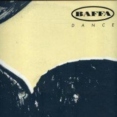 Discos de vinilo: BAFFA - DANCE. Lote 218763821